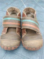 Туфли демисезонные BUDDY DOG очень мягкие