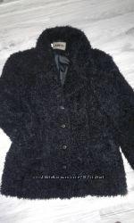 Модное полупальто Великобритания, размер 4244