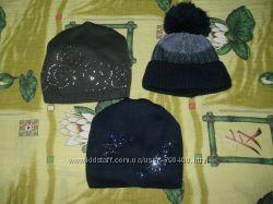Продам свои шапочки Недорого в хорошем состоянии
