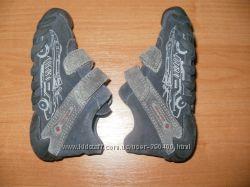 Моднявые ботиночки-кроссовочки Elefanten р-р 22