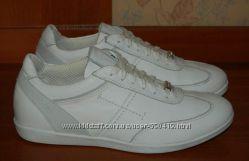 Белые кроссовки 41 размер
