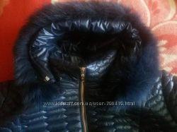 Продам очень красивую куртку 62 размера