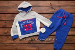 Спортивные костюмы для мальчиков от 1, 5 лет
