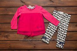Комплекты одежды для девочек от 1, 5 до 9л