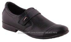 Туфли ShagoVita Беларусь 32-40 нат кожа ликвидация школьной кол-ии