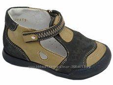 Обувь ShagoVita модели с защноском 19, 20, 21, 22 размер
