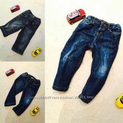 Брендовые джинсики для ваших мальчиков