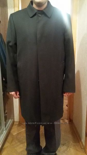 Пальто  Clan 4xl и рубашки большоге размера