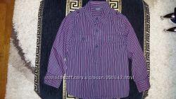 Рубашка George, на 4-5 лет, 104-110 см