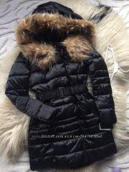 Теплая куртка, пуховик с Америки Steve Madden новый с бирками