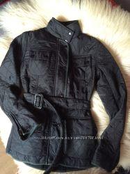Стеганое пальтишко теплое Tsega
