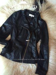 Куртка - косуха , Zebra , в отличном состоянии