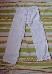продам легкие штанишки для беременной на лето