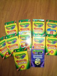 Супер цена Crayola Оригинал Америка и т. д