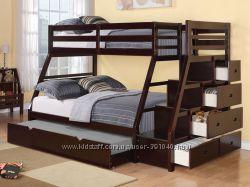 Двухъярусная кровать Кайман