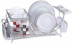 Сушилка для посуды Wellberg WB7403