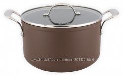 Кастрюля Sacher Teflon Select d24 см 5, 5 л 00023.
