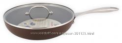 Сковорода Sacher Teflon Select d24 см  00024.