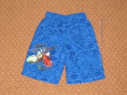 Плавательные шорты Coolclub Hot Wheels, на 3-4-5 лет