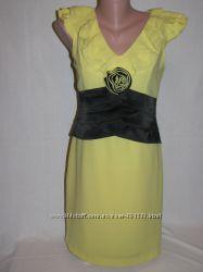 Платье Gucci реплика р. 44