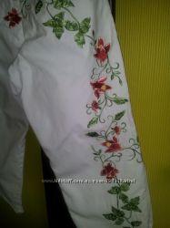 штанишки для девочки I Pinko Pallino на 6лет