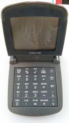 Настольные-карманные часы - калькулятор