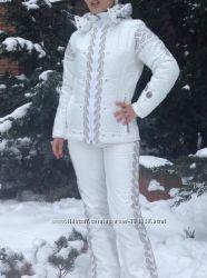 Лыжный женский костюм Германия