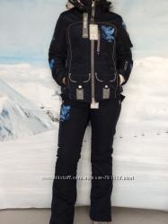 Богнер женская лыжная куртка лыжный костюм