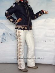 Bogner женская лыжная куртка
