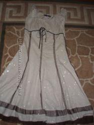 Летнее платье фирма CEBER. турция