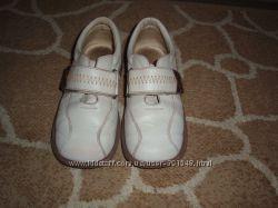 Туфли мокасины Берегиня 18, 5см