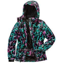 Лыжная куртка Германия