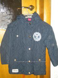 демисезонная курточка для мальчика DISNEY