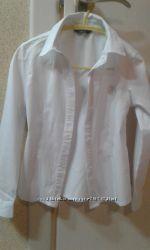 Стильная блузка-рубашка TO BE TO
