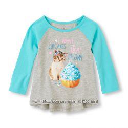 Кофтинки для дівчаток на 3 роки Carters, Childrens Place, Crazy8, Gymboree