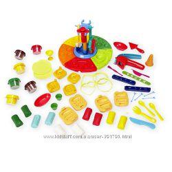 Набір пластиліну та аксесуарів Imaginarium - 63 предмети
