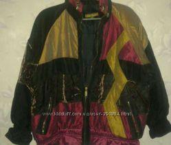 Женская курточка утепленная