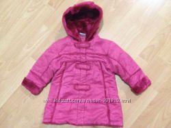 Демисезонная куртка Ladybird 2-3