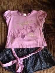 Продаю костюмчик на дівчинку, 110 розмір, Garden Baby