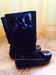 Продаю осінні чобітки на дівчинку 27 розмір 94aea9014f4fc