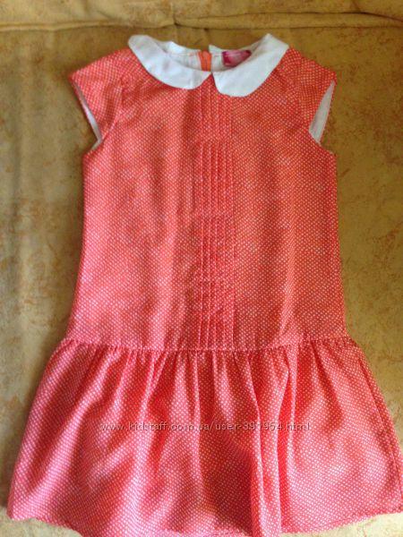 Продаю плаття на дівчинку, 110 розмір, Silver Sun