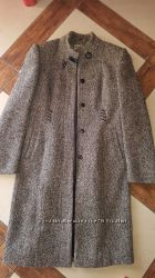 Продаю  жіноче пальто M-L