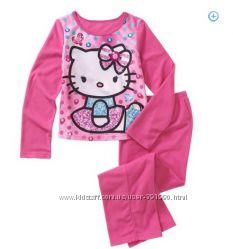 Пижама флисовая 3г