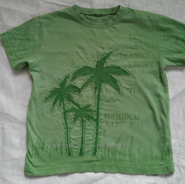 футболка GEORGE на рост 116-120 см