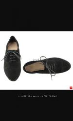 Clarks полуботинки-туфли