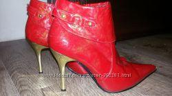 Ботинки и туфли отличного качества