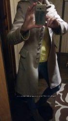 Продам пальто состояние нового