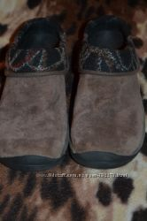 Спортивные туфли-сабо Merrell