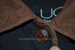 Стильная стеганая курточка UD
