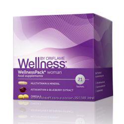 Wellness для женщин